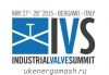 УКЭМ на выставке INDUSTRIAL VALVE SUMMIT