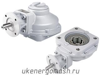 УралКомплектЭнергоМаш :: Многооборотные редукторы Rotork